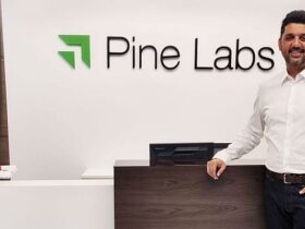 Pine Labs founder