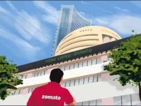Zomato IPO